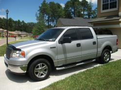crazeenoj 2006 Ford F150 SuperCrew Cab