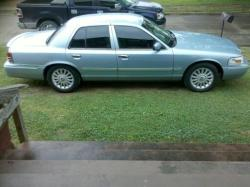 mrbigdaddy39773 2009 Mercury Grand Marquis