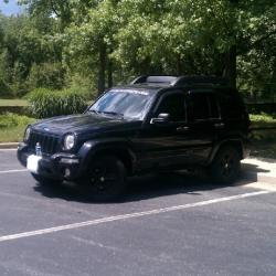 HustlinFlip 2004 Jeep Liberty