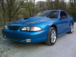 Jagger82 1998 Ford Mustang