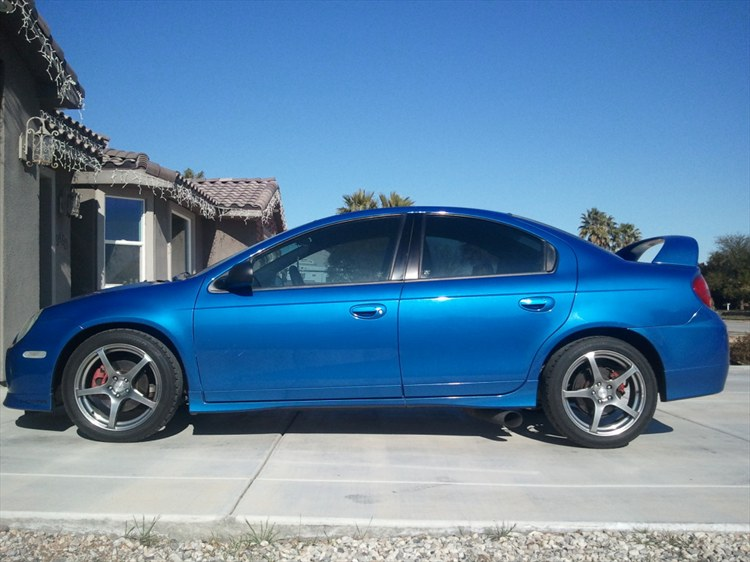 Another iThane 2004 Dodge Neon post... - 15478684