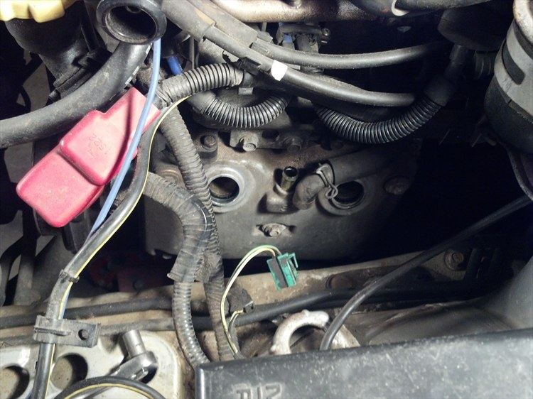Another SWDescent 2002 Subaru Legacy post... - 15718635