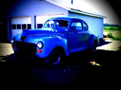briancr250 1941 Plymouth Deluxe