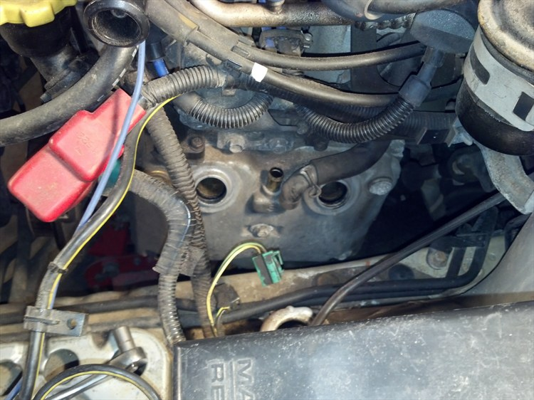 Another SWDescent 2002 Subaru Legacy post... - 15718636