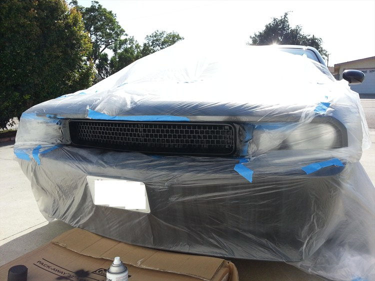 Another Chris6344 2010 Dodge Challenger post... - 15888677