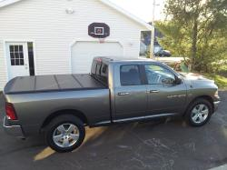 TUCSON_ON_DUBS's 2012 Dodge Ram 1500 Quad Cab
