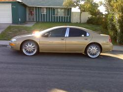 thomasdubb 2000 Chrysler 300M