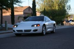 S and J Customs 1994 Dodge Stealth