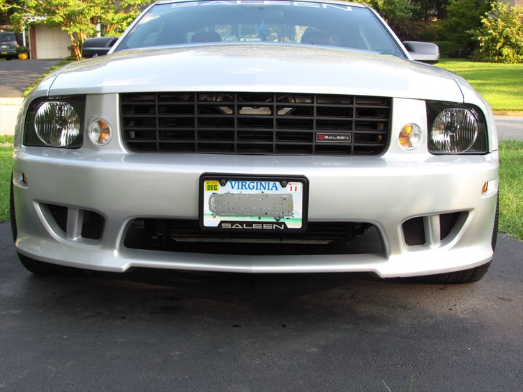 Another dundada80 2005 Ford Mustang post... - 15499621
