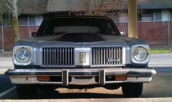 Elijahg253s 1974 Oldsmobile Omega