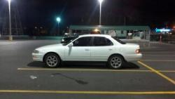 Keith Lee 1992 Toyota Camry