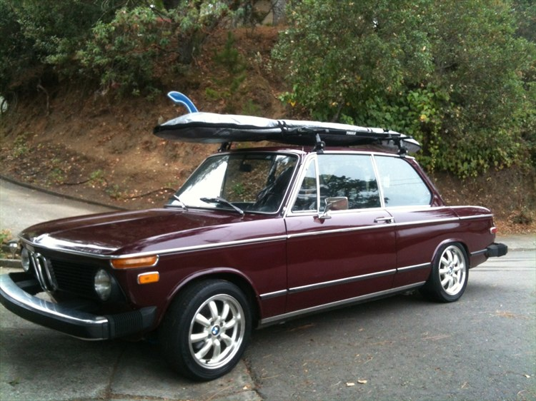 Busterbv 1974 Bmw 2002 Specs Photos Modification Info At