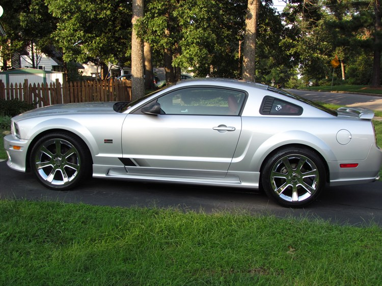 Another dundada80 2005 Ford Mustang post... - 15499623