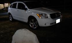berndizel 2011 Dodge Caliber