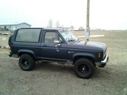 AutoAnyThing94 1988 Ford Bronco II