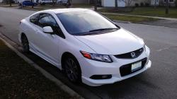 weihangyes 2012 Honda Civic