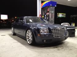 sick97gt 2007 Chrysler 300
