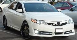 danny667 2012 Toyota Camry