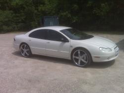 biggss14's 2002 Chrysler Concorde