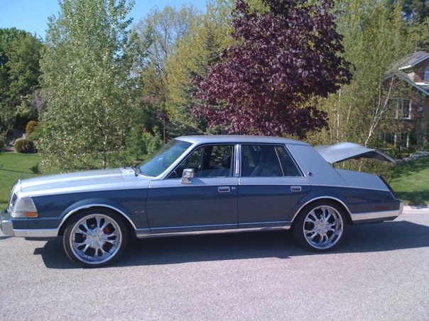 mr705adam 1987 lincoln continental specs photos modification info at cardomain. Black Bedroom Furniture Sets. Home Design Ideas