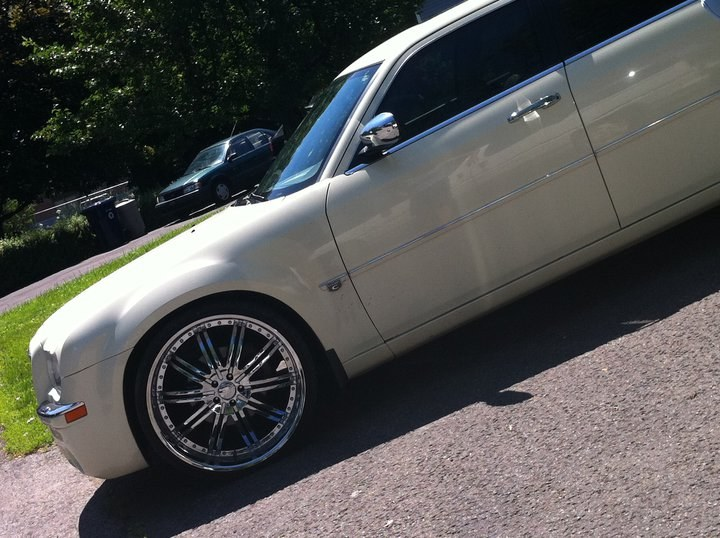 christfleet 2005 Chrysler 300