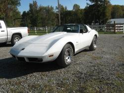 ericclamage 1973 Chevrolet Corvette