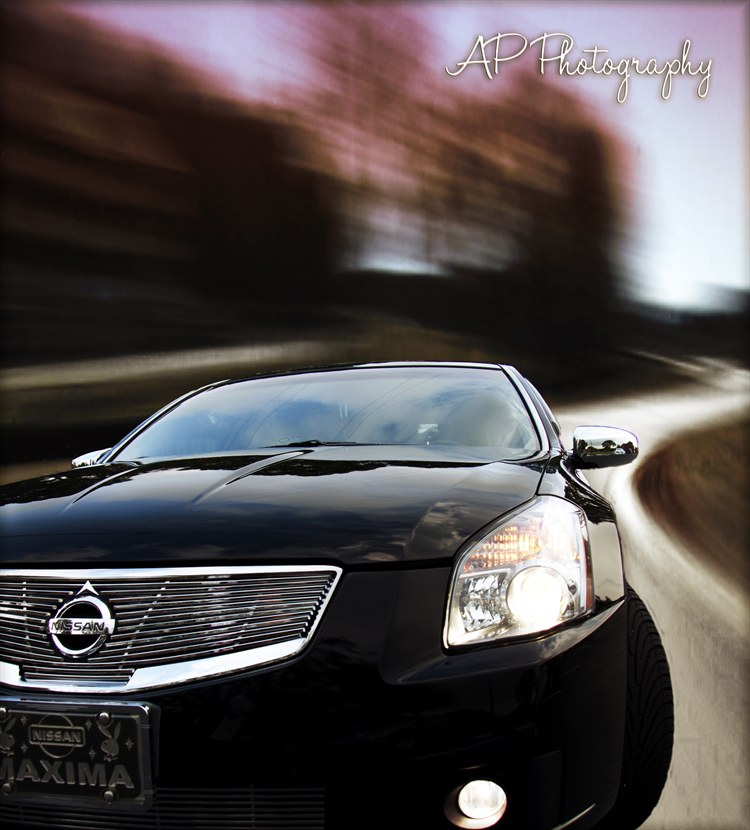 Another MaD_MaX2007 2007 Nissan Maxima post... - 15450753
