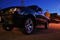 B4Klean 2007 Mazda B-Series Extended Cab