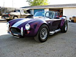 dyerstraits 1966 Shelby Cobra