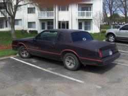 mobstaggbodies 1986 Chevrolet Monte Carlo