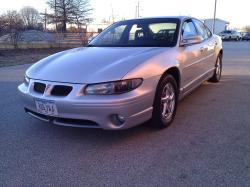 gptorry 2001 Pontiac Grand Prix