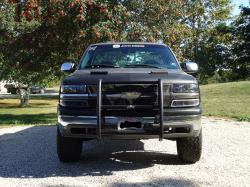 1999 Chevrolet Silverado-1500-Regular-Cab