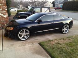 Slickdex0748 2010 Audi A5