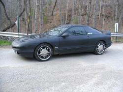 dirtykong 1994 Ford Probe