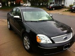 bigmerch5's 2005 Ford Five Hundred