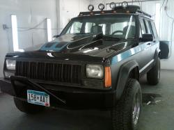 dylanjean 1995 Jeep Cherokee