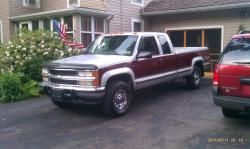 coolsport11_98 1997 Chevrolet 2500 Extended Cab & Chassis