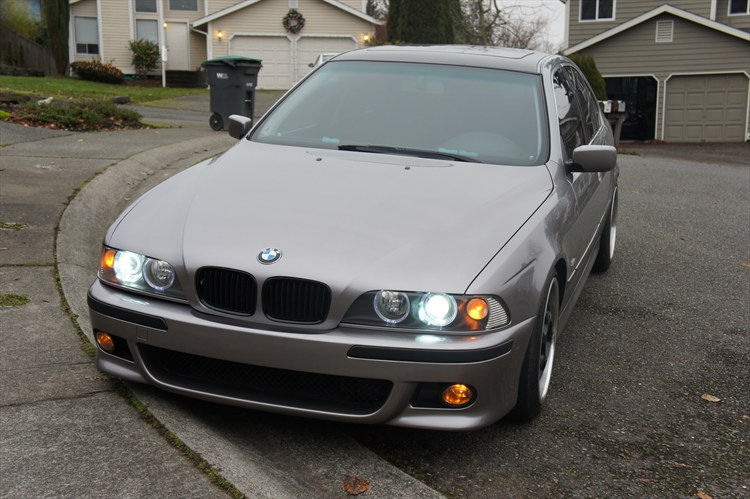 Another travdog 1997 BMW 5 Series post... - 15501765