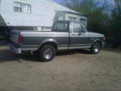 joshhaskin10 1988 Ford F150 Regular Cab