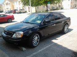 DadeLucchese 2006 Ford Five Hundred