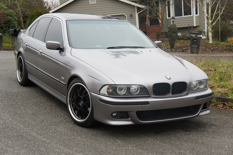 Another travdog 1997 BMW 5 Series post... - 15501737