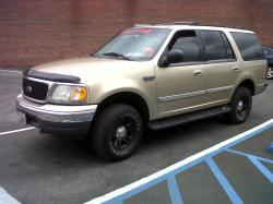 Dontell-Taylor 2000 Ford Expedition