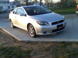 StevenS727 2005 Scion tC