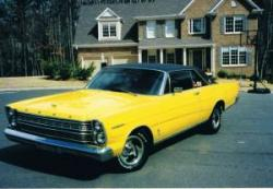 mustco94 1966 Ford Galaxie