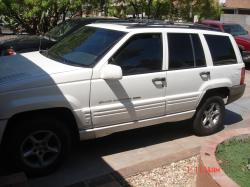 Waldo180 1998 Jeep Grand Cherokee