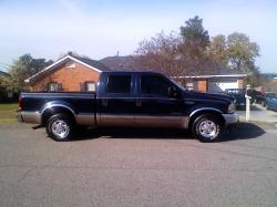 h82looze 2002 Ford F250 Super Duty Crew Cab