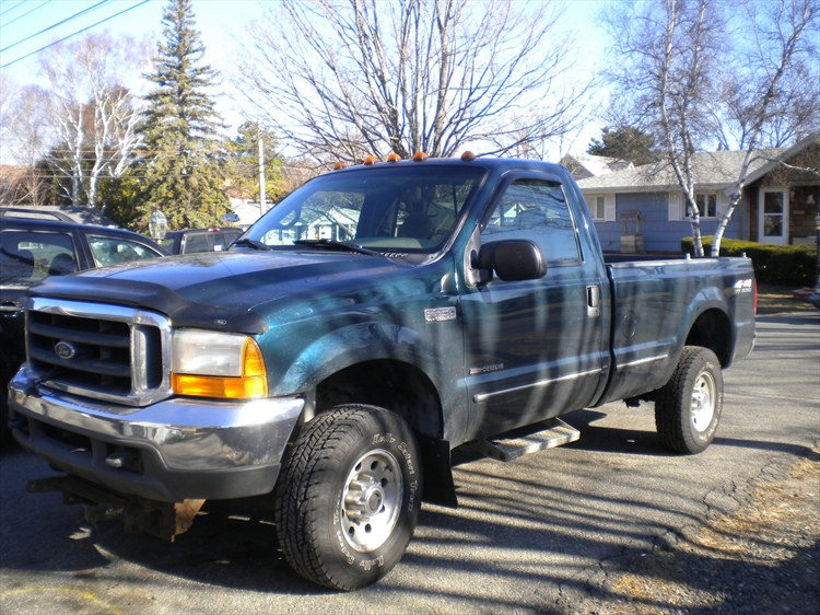 tambo023 1999 Ford F350 Super Duty Regular Cab Specs, Photos, Modification Info at CarDomain
