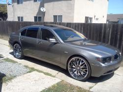 PurpleboyQ 2003 BMW 7 Series