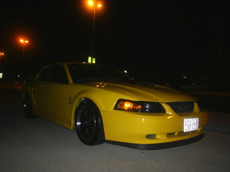 Another 79_Chevy 1999 Ford Mustang post... - 15372742