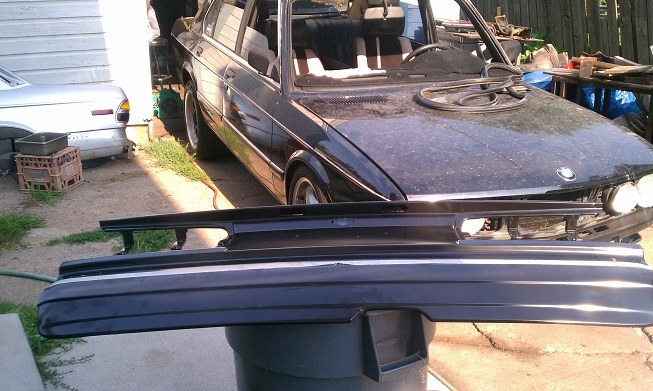 Another 535iSpecial 1984 BMW 5 Series post... - 15862713